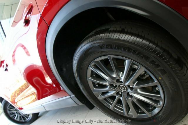 2019 Mazda CX-5 KF2W7A Maxx Sport Suv Mobile Image 4