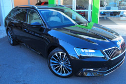 Skoda Superb 140TDI Wagon NP