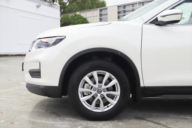 2020 Nissan X-Trail T32 Series II ST Suv Image 6