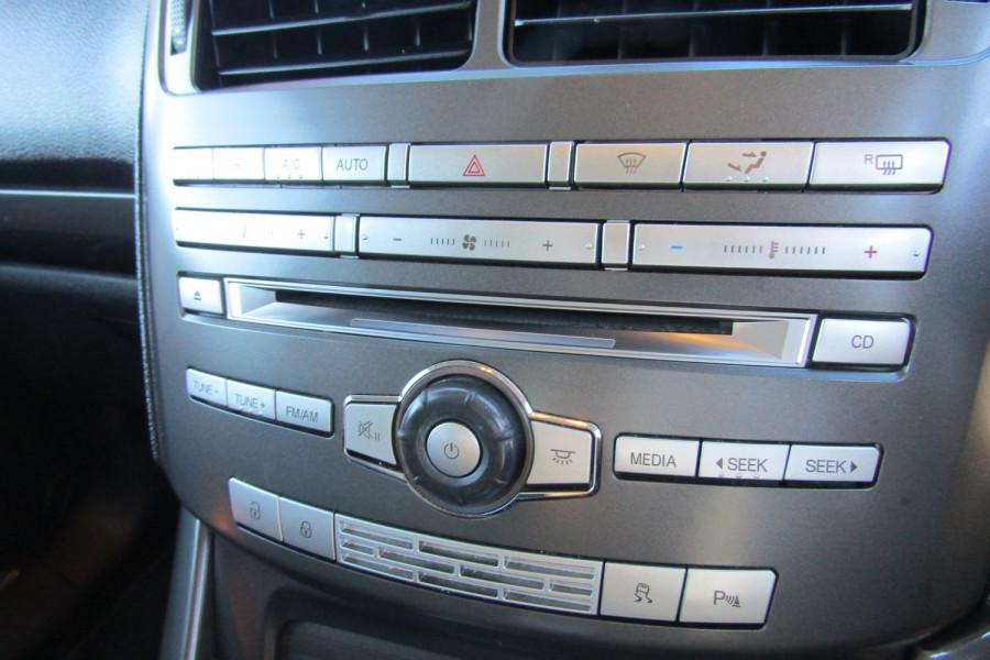 2014 Ford Territory SZ TITANIUM Wagon Image 18