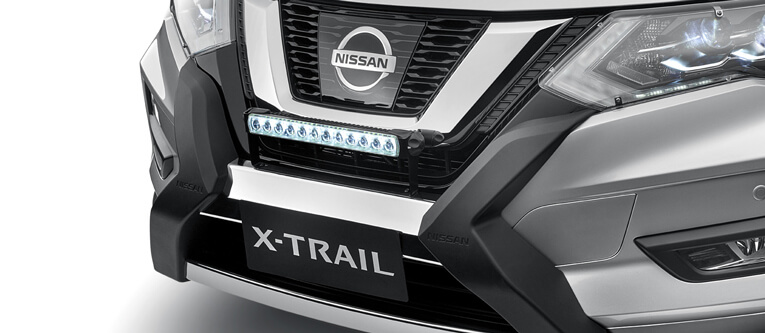 LED Light Bar (Combo)