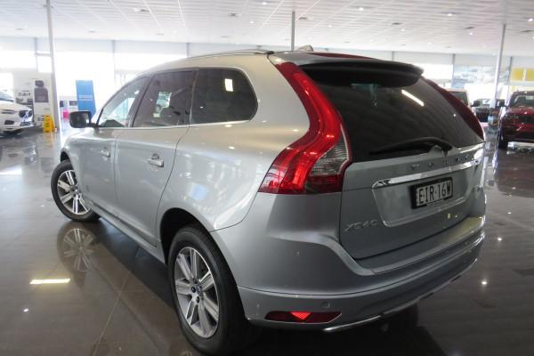 2017 Volvo XC60 DZ T5 Luxury Suv Image 5