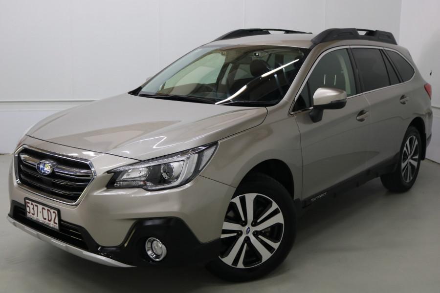 2019 Subaru Outback B6A MY19 2.5I Suv
