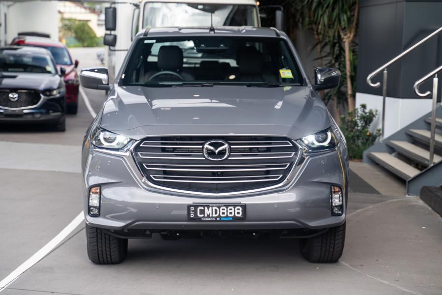 2020 Mazda BT-50 GT