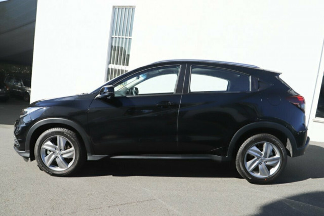 2020 MY21 Honda HR-V VTi-S Hatchback Image 5