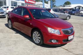 Holden Cruze II JH
