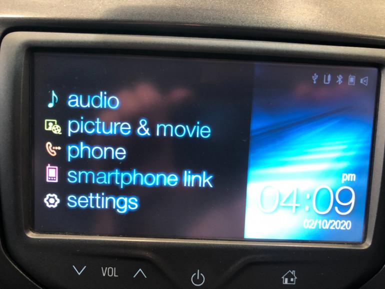 2014 Holden Colorado RG Turbo LS 4x4 space cab Image 7