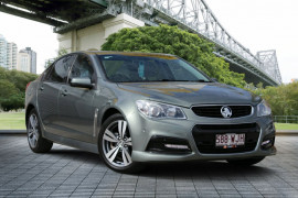 Holden Commodore SS VF MY14