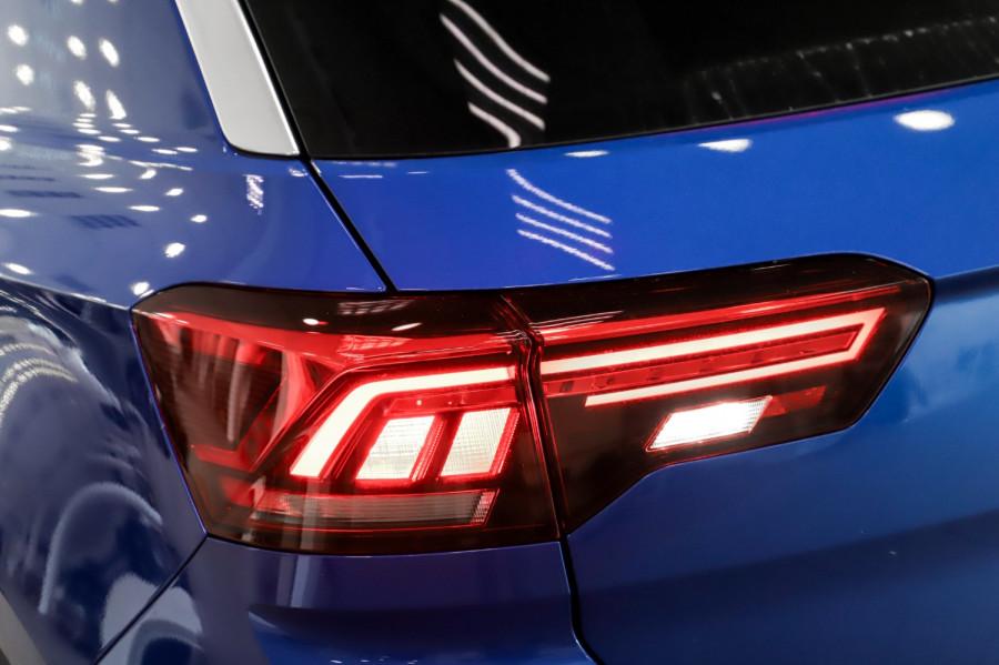 2021 Volkswagen T-Roc A1 140TSI Sport Suv Image 20