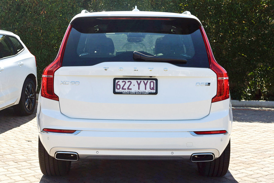 2019 Volvo XC90 L Series D5 Inscription Suv Mobile Image 21