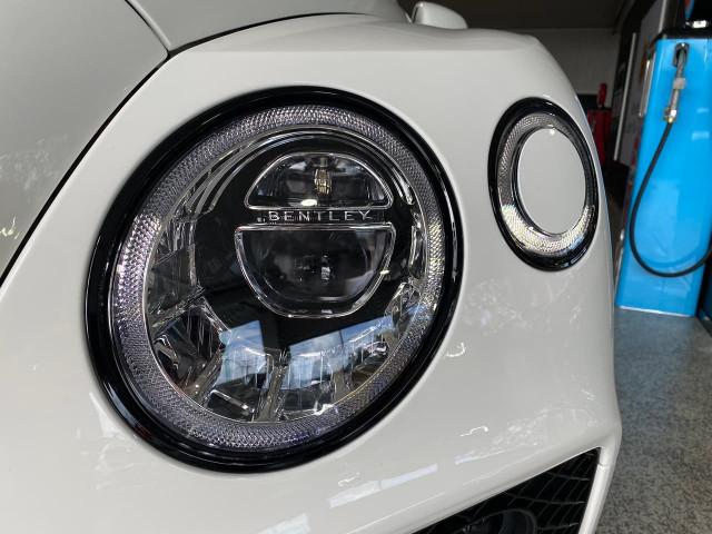 2019 Bentley Bentayga 4V MY20 V8 Suv Image 17