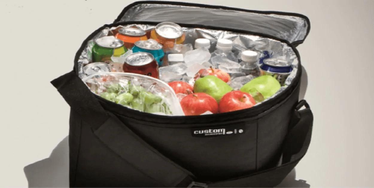 """<img src=""""Cargo Organiser - Cooler Bag"""