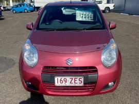 2012 Suzuki Alto GF GL Hatchback