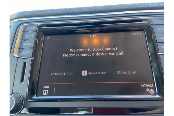 2020 Volkswagen Amarok 2H V6 Highline 580SE Utility Image 3