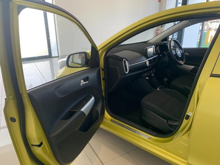 2020 Kia Picanto JA MY20 S Hatchback Image 17
