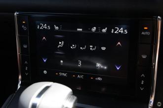 2021 Mazda MX-30 G20e Astina Wagon