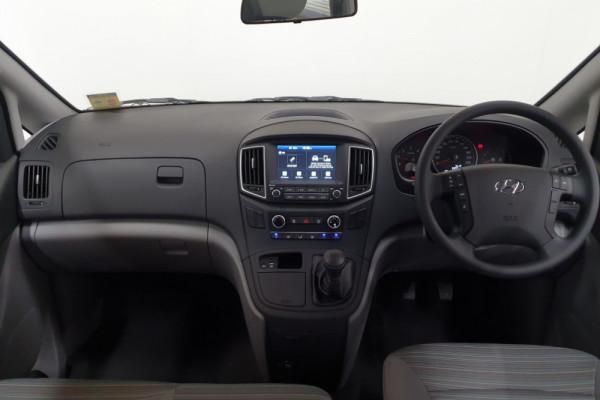 2019 MY20 Hyundai iLoad TQ4 Van Van Image 4