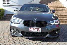 2019 BMW 1 Series F20 LCI-2 125i Hatchback Image 4