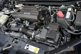 2017 MY18 Honda CR-V RW VTi-S AWD Wagon