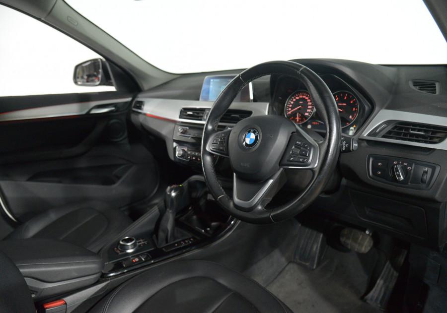 2017 BMW X1 Bmw X1 Sdrive 18d Auto Sdrive 18d Suv