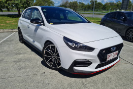 Hyundai I30 N Performance PDe.3 MY20