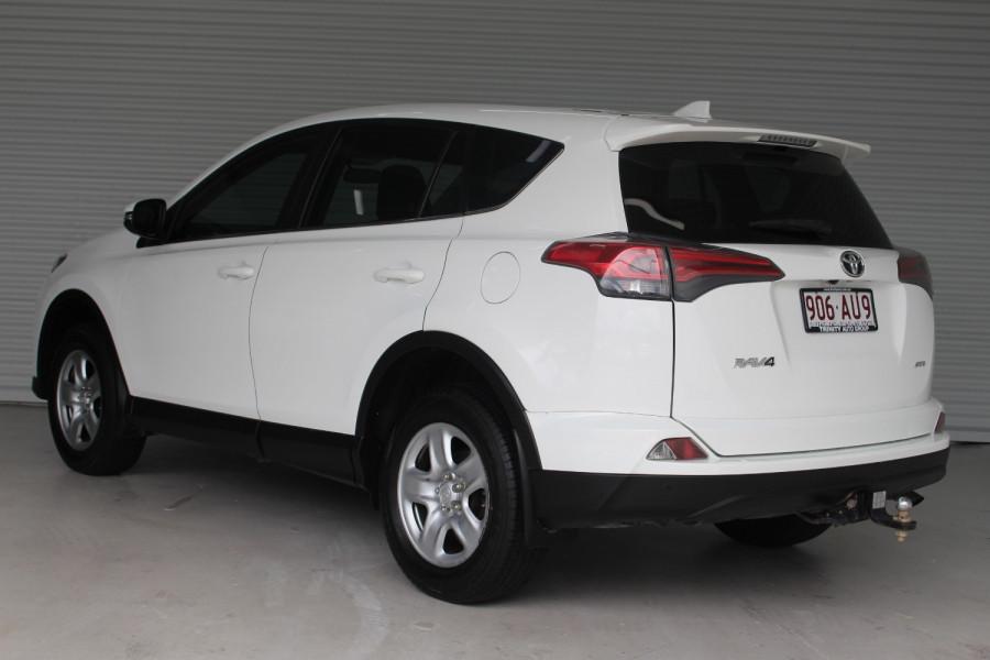 2015 Toyota RAV4 ALA49R GX Suv Image 5