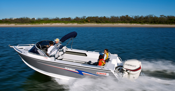 539 Bay Master Specifications