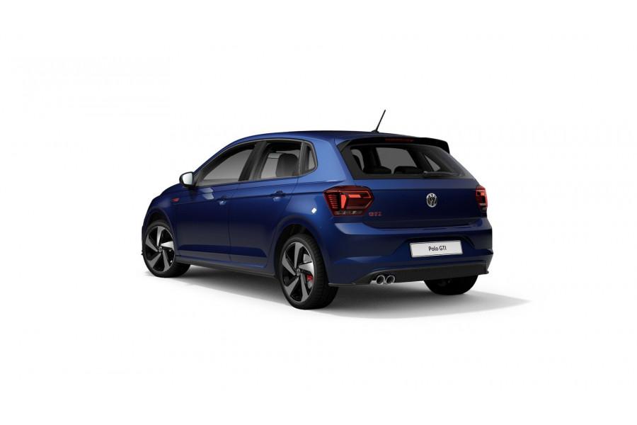 2021 Volkswagen Polo GTI 2.0L T/P 147kW 6Spd DSG Hatch