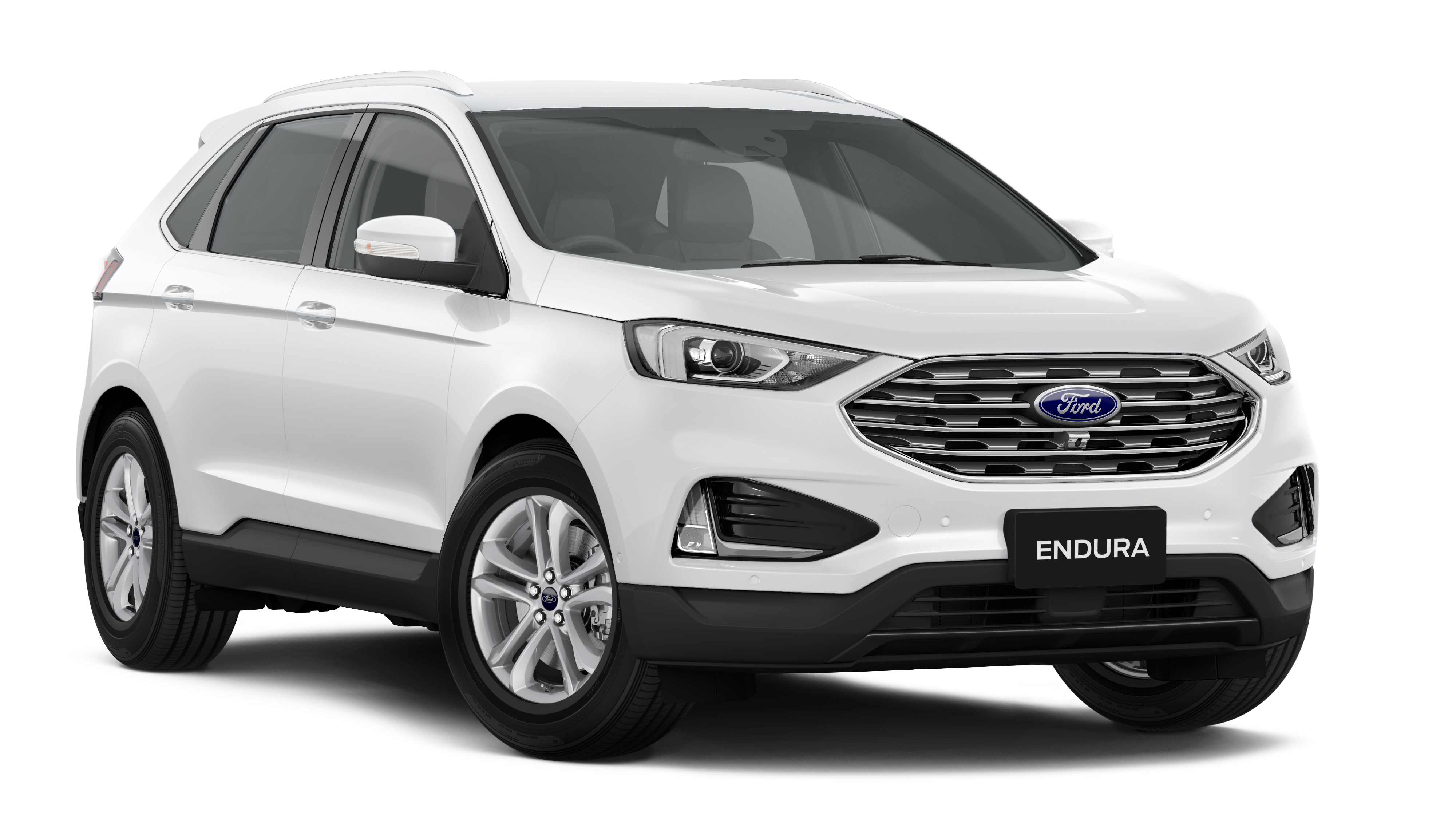 MY2019 Ford Endura Trend FWD from $39990