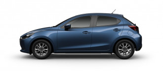 2021 MY20 Mazda 2 DJ Series G15 Pure Hatchback image 21