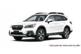 Subaru Outback 2.5i Premium Adventure 5GEN