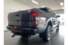 2019 Ford Ranger Utility Image 4