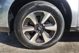 2016 Subaru Forester S4 2.5i-L Suv Image 2