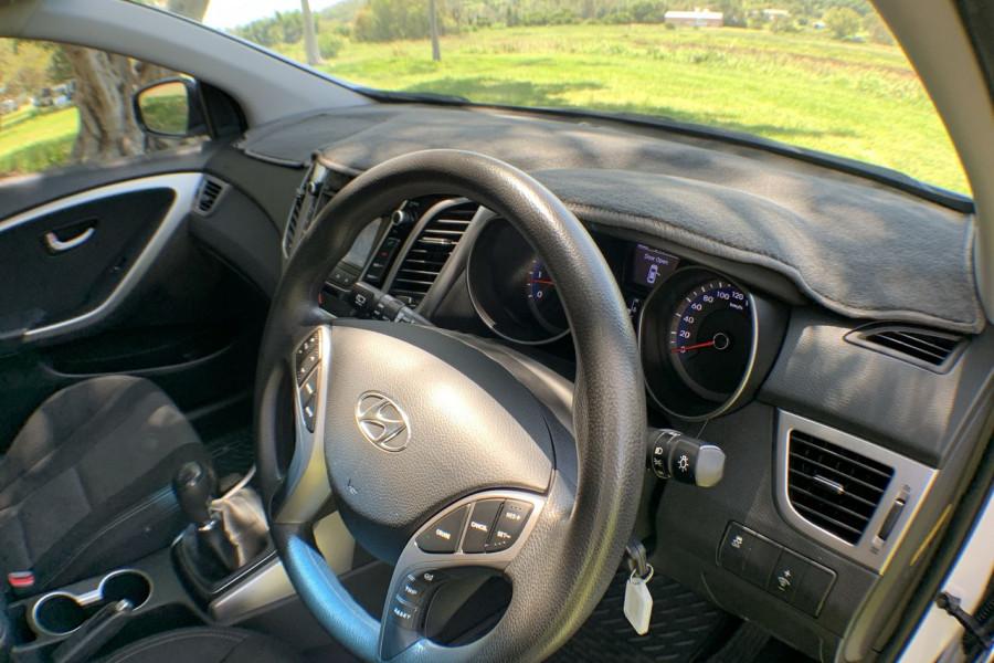 2013 Hyundai I30 GD Active Hatch Image 19