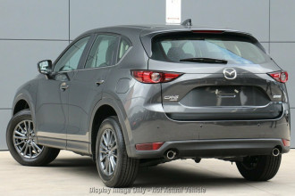 2020 Mazda CX-5 KF Series Touring Suv Image 3