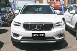 Volvo Xc40 T5 Momentum (No Series) MY18