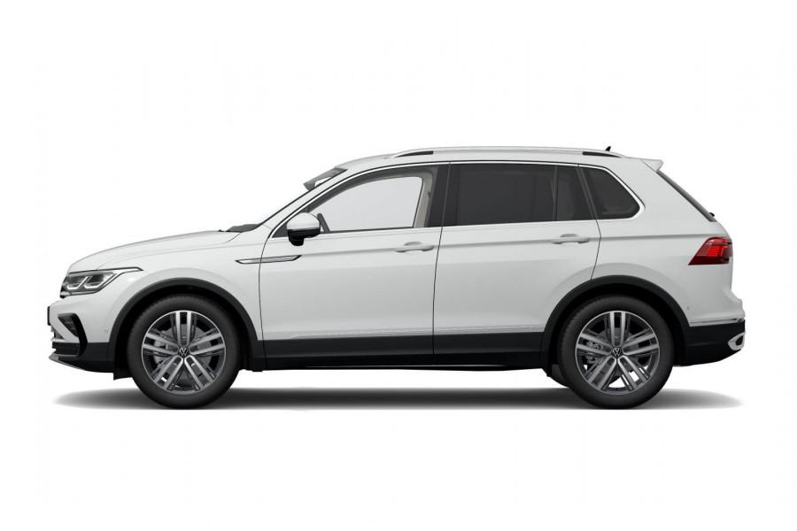 2022 Volkswagen Tiguan 147TDI Elegance Image 2