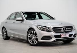 Mercedes-Benz C200 C200 Mercedes-Benz C200  Auto