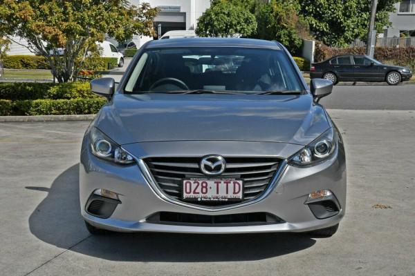2013 Mazda 3 BM5276 Maxx SKYACTIV-MT Sedan
