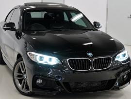 BMW 228i Sport F22  M
