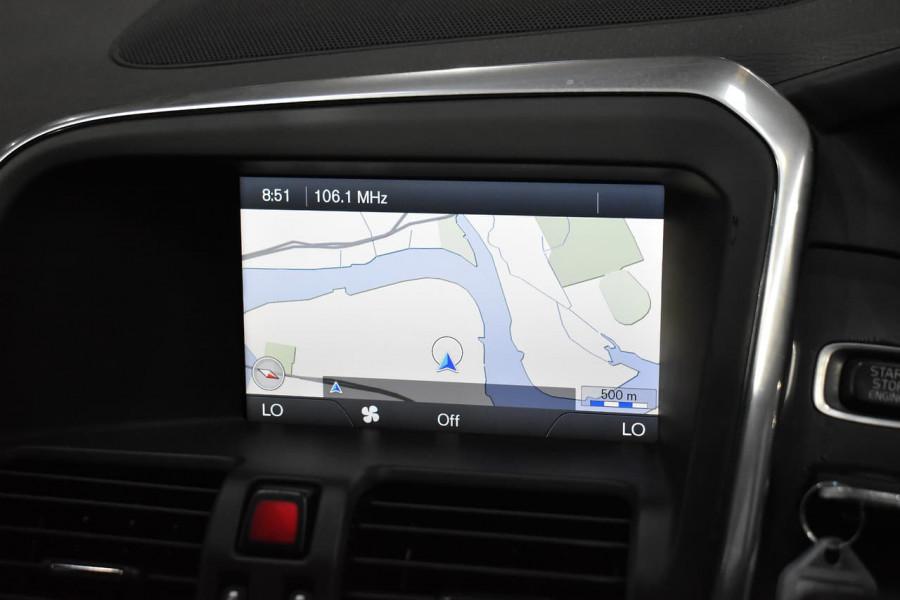 2012 Volvo XC60 (No Series) MY13 T5 Teknik Suv Image 3