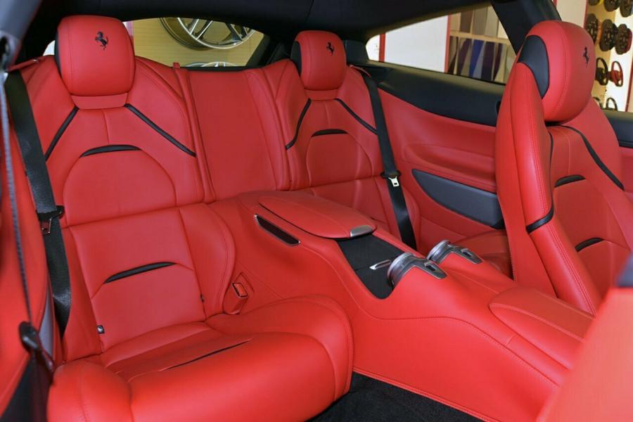 2017 Ferrari Gtc4lusso F151 T Hatchback Mobile Image 18