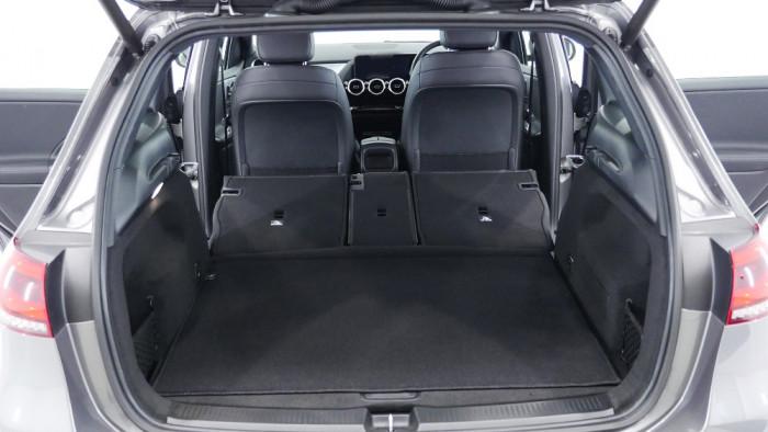 2019 Mercedes-Benz B Class Hatch Image 26