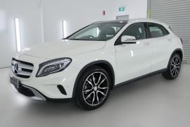 2015 MY06 Mercedes-Benz Gla250 X156 806MY GLA250 Wagon Image 3