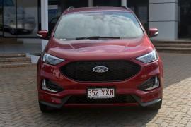 2018 Ford Endura CA ST-Line Suv Image 2