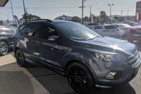 2018 MY18.75 Ford Escape ZG 2018.75MY ST-LINE Suv Image 5