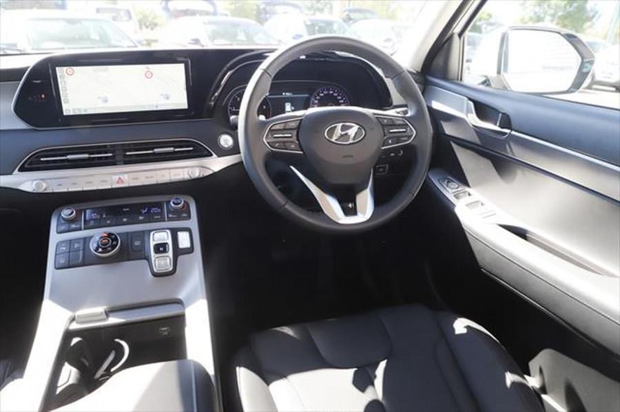 2021 Hyundai Palisade LX2.V1 Palisade Wagon Image 12