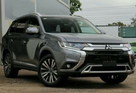 Mitsubishi Outlander Exceed AWD ZL MY19