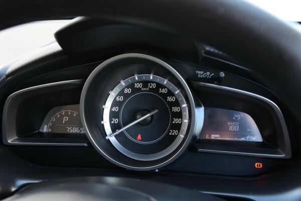 2015 Mazda 2 DL2SAA Neo Sedan