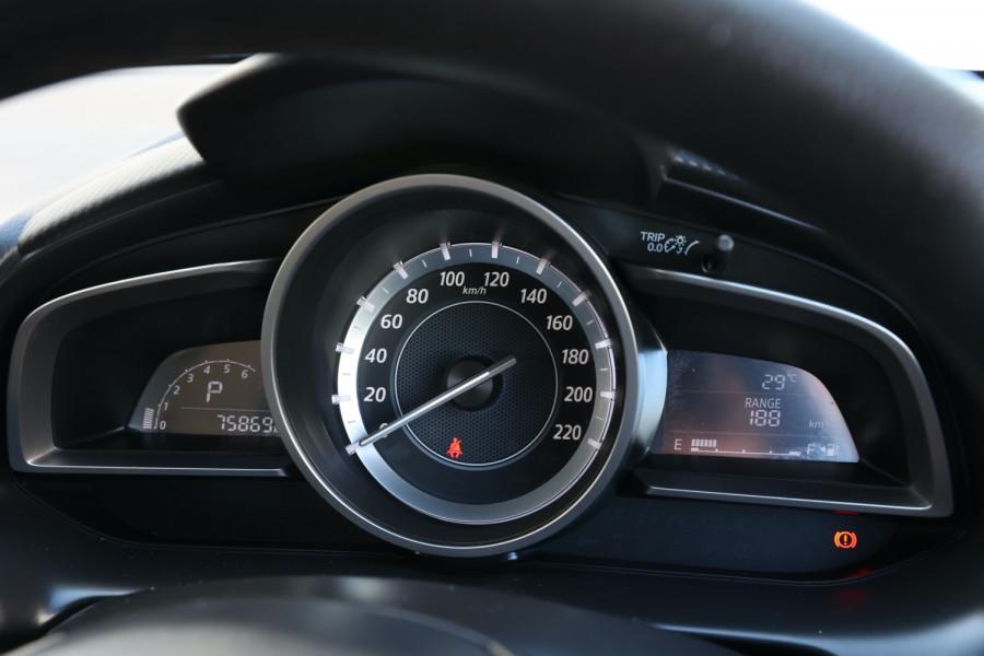2015 Mazda 2 DL2SAA Neo Sedan Image 15